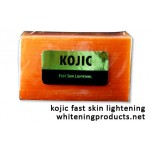 Kojic Fast Skin Lightening Soap