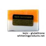 Kojic Glutathione Soap