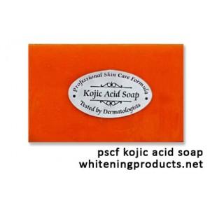 PSCF Kojic Acid Soap